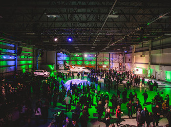 Our 10 Reasons Why You Should Host Events