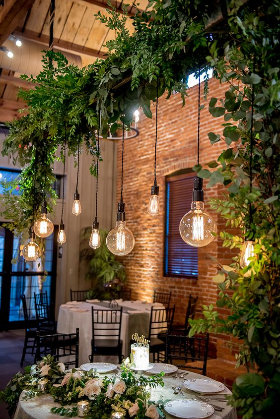 Industrial Elements for weddings in Edmonton