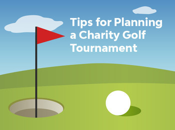 Make Your Next Fundraiser a Hole-in-one!